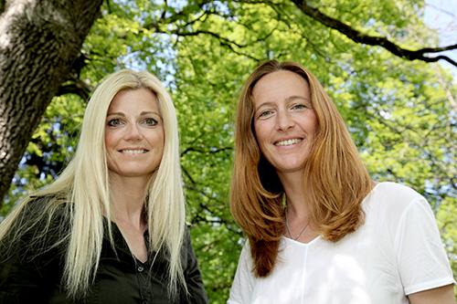 Nicola Beiskammer & Birgit Schiller